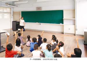 ②出前授業(講義)4